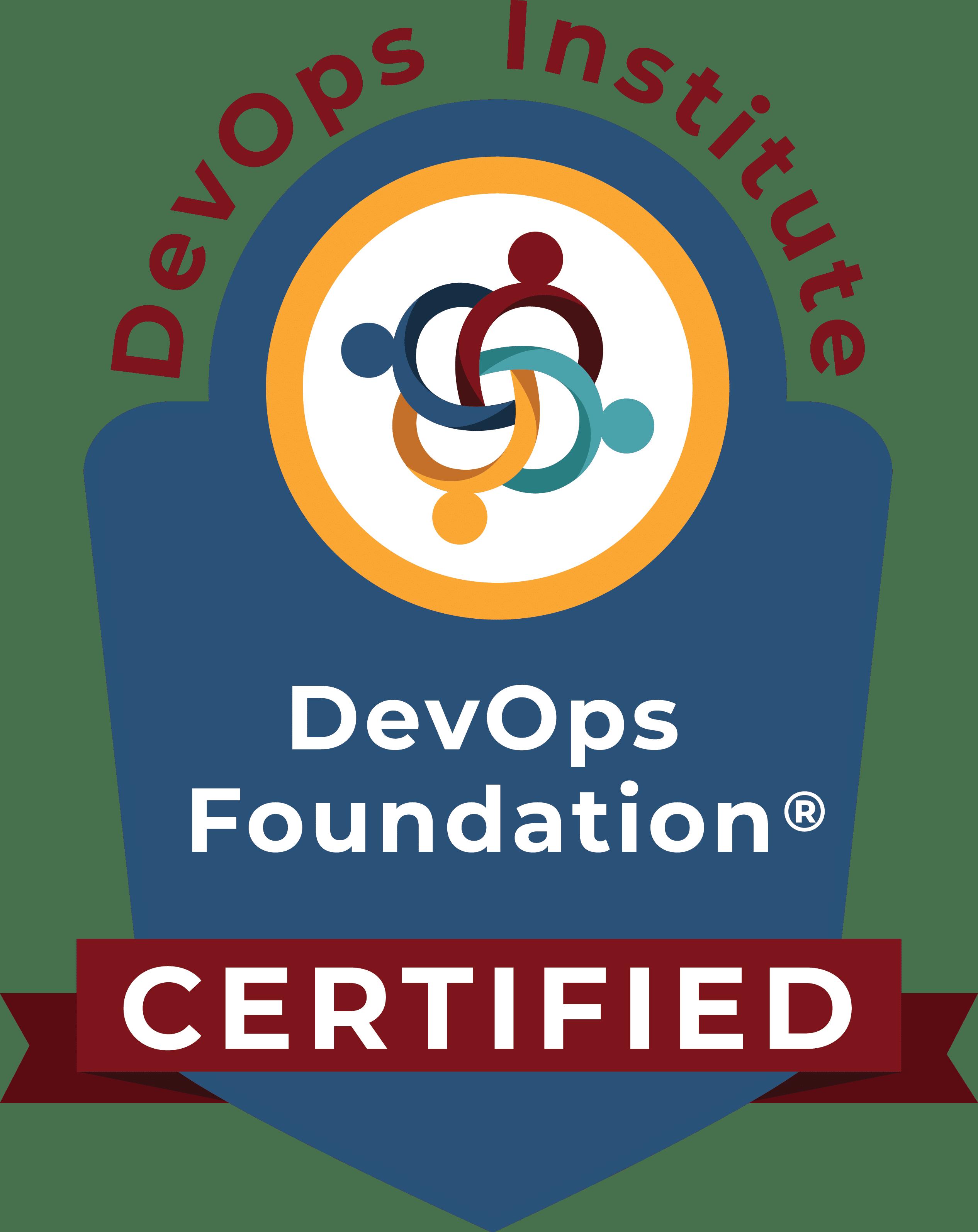 DevOps Foundation (avec certification)