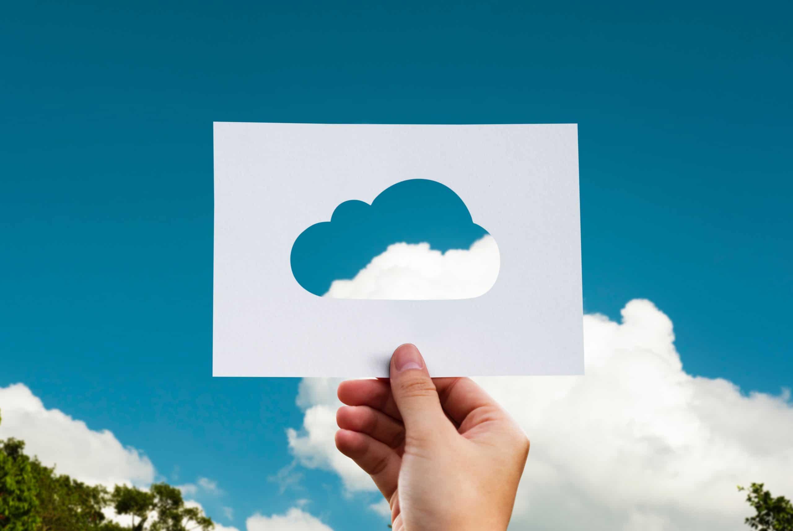 Cloud : synthèse et architecture