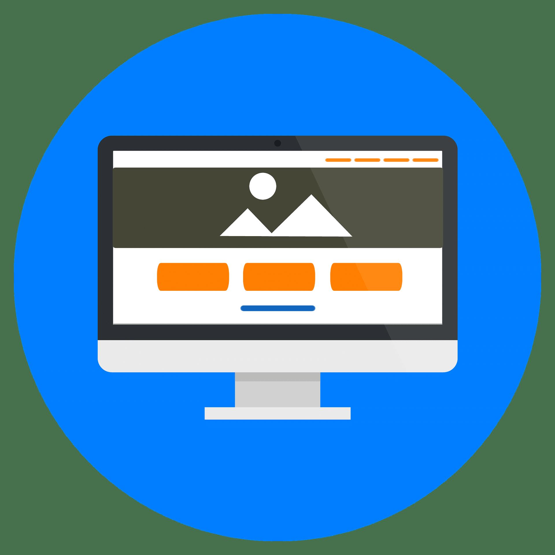 Acculturation à l'environnement web